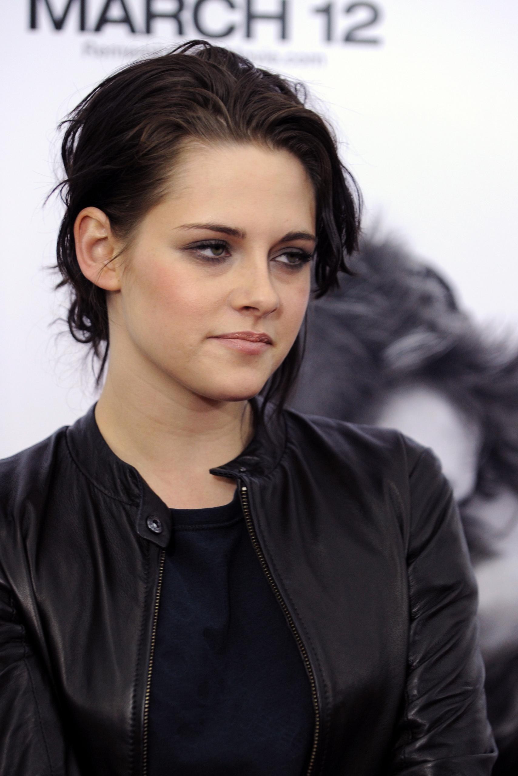 Kristen Stewart Twilight Saga Wiki Fandom
