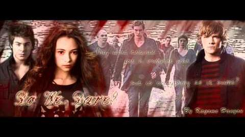 Do We Dare? By Kagome Hanyou (Saving Bree Tanner Contest 1st place Winner) Part 1