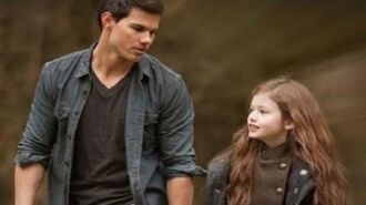 The Twilight 6 Saga Midnight Sun - Trailer (Renesmee and Jacob)