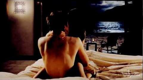 Edward & bella Sweet dreams.