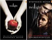 Stephenie Meyer's- Twilight