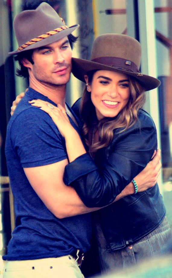 Nikki Reed Engaged