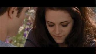"Breaking Dawn Part 2 Movie Clip ""Ending Scene"" Edward & Bella Official HD"