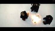 Irina's death