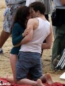 Small breaking dawn robert pattinson kristen stewart