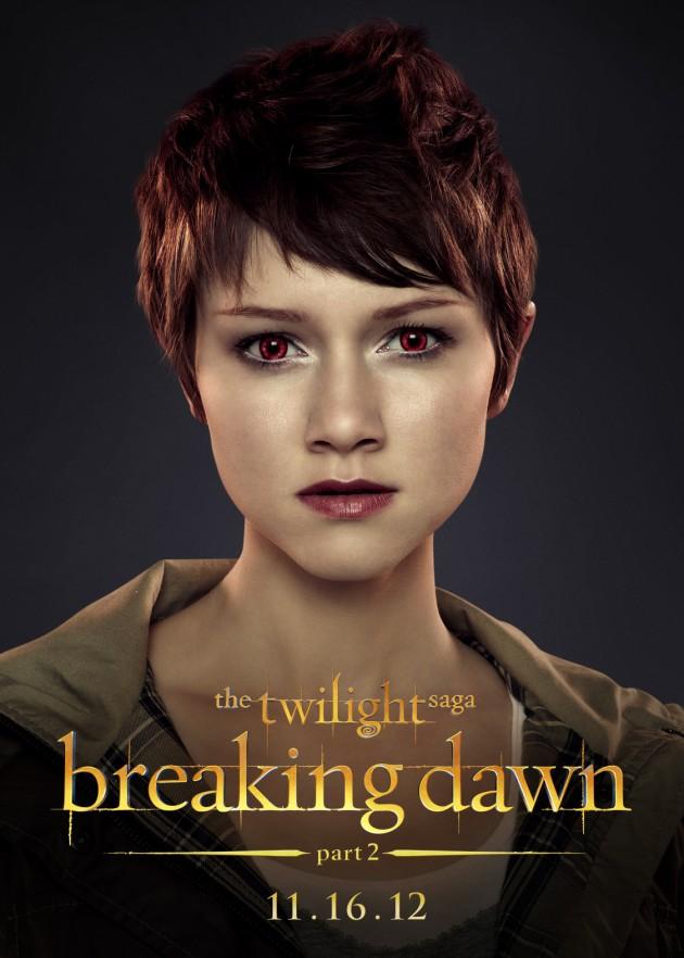 Charlotte | Twilight Saga Wiki | FANDOM powered by Wikia