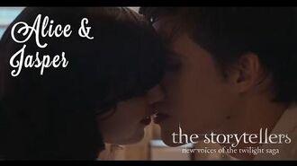 We've Met Before (Alice y Jasper) Storytellers Twilight - Sub