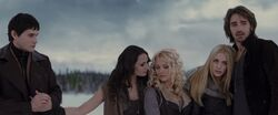 Denali Coven relieved