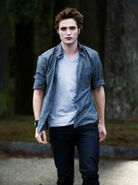 Edward Cullen New Moon