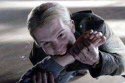 James bite