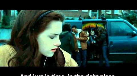 Twilight- Eyes on Fire Lyrics