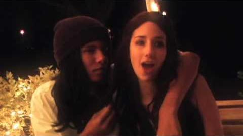 """'Twilight' Parody - By """"The Hillywood Show"""""""