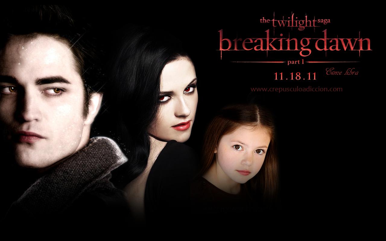 Image cullen family breaking dawn wallpaper twilight - Twilight breaking dawn wallpaper ...