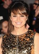 144px-Breaking-dawn-cast-red-carpet-Actress Mia Maestro