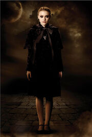 Jane the devil