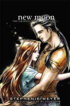 New Moon manga 1 VO