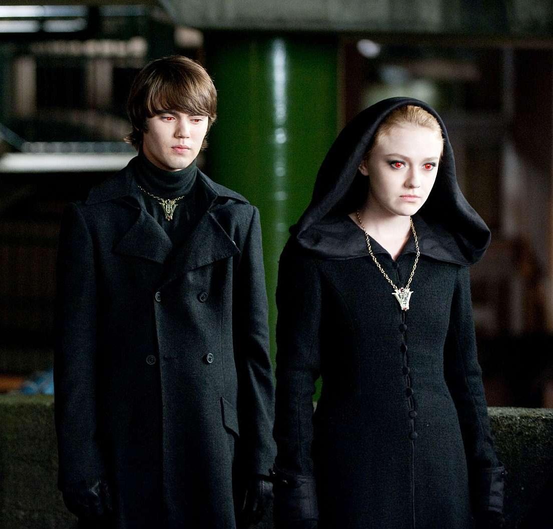 Image - Jane and Alec 7.jpg   Twilight Saga Wiki   FANDOM ...