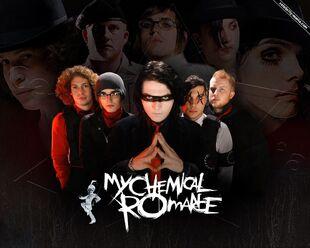 My chemical romanceluv