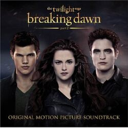 Breakingdawn pt 2 soundtrack cover p