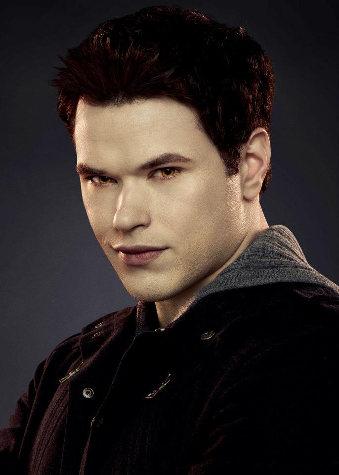 Emmett Cullen | Twilig...