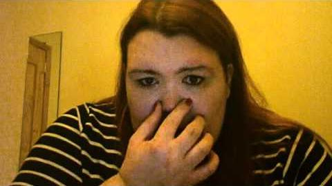 BREAKING DAWN 2ND TRAILER REACTION!!!