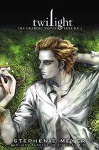 Twilight manga 2 VO