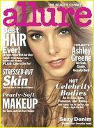 Ashley greene-allure-2011