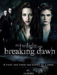 Breaking Dawn The Twilight Saga Book 4