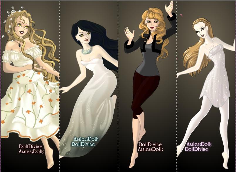 User Blogdenalilover Doll Divine Four Elements Twilight Saga Wiki Fandom Powered By Wikia