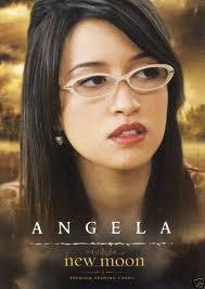 Angela Weber | Twilight Saga Wiki | FANDOM powered by Wikia