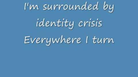 I Don't Want To Be - Gavin DeGraw - Lyrics