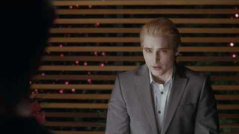 "THE TWILIGHT SAGA ECLIPSE - TV Spot ""Something New"""