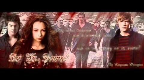 Do We Dare? By Kagome Hanyou (Saving Bree Tanner Contest 1st place Winner) Part 2