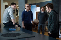 The Cullens carlisle cullen | twilight saga wiki | fandom poweredwikia