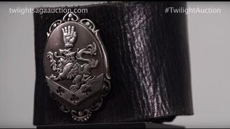 THE TWILIGHT SAGA AUCTION - Actual Jewelry from the Twilight Films