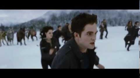 The Twilight Saga Breaking Dawn Part 2 Official Trailer
