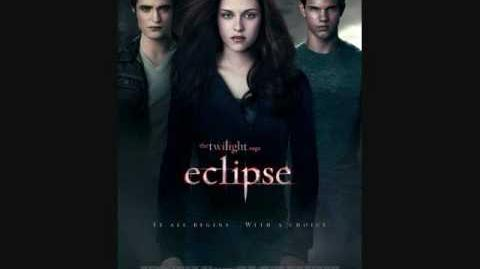 (Eclipse Soundtrack) 7. Chop and Change-The Black Keys