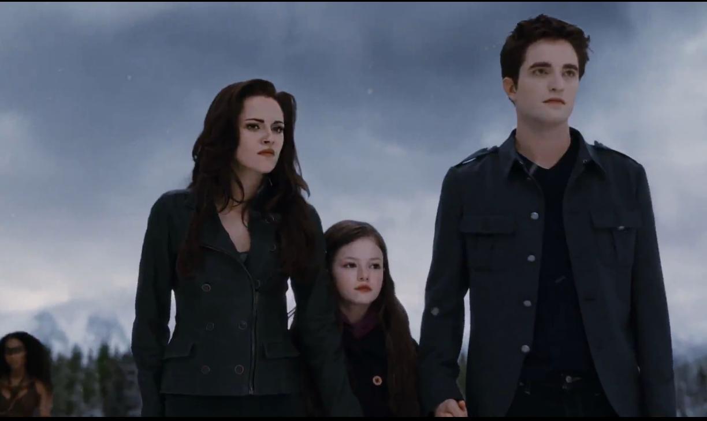 Bella Swan And Edward Cullen
