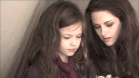 RENESMEE-Breaking Dawn Part 2 (Mackenzie Foy)