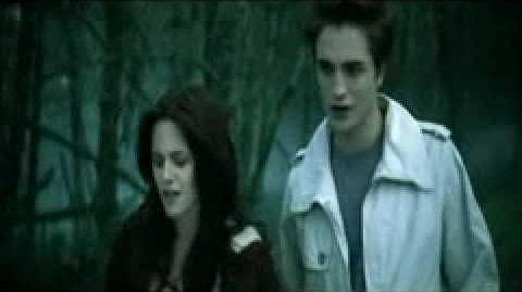 Twilight Deleted Scenes