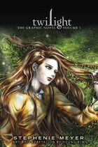 Twilight manga 1 VO
