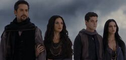 Egyptian Coven in BD2