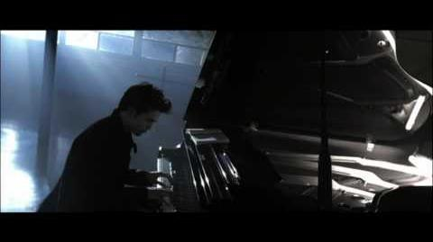 Edward's Piano Concert DELETED SCENE