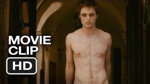 The Twilight Saga New Moon (11 12) Movie CLIP - Bella Saves Edward (2010) HD