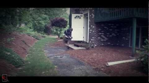 Baking Flawn - Twilight Breaking Dawn Trailer Parody