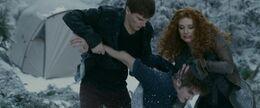 Riley & Victoria vs Edward