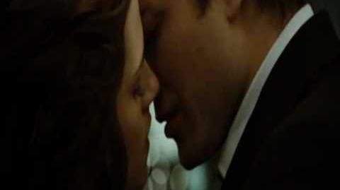 Edward nd Bella- My Heart Will Go On
