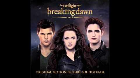 """Preview """"A Thousand Years"""" (Part Two) - Christina Perri (Breaking Dawn Part 2 OST)"""
