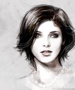 Alice Cullen by alicexz
