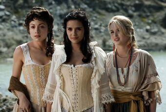 Maria | Twilight Saga Wiki | Fandom